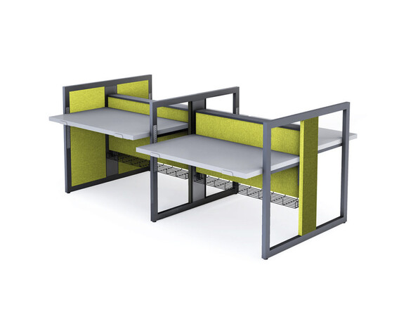 Stand Up R bench - Mikomax
